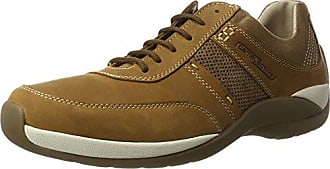 Tobacco Camel Moonlight 06 EU Homme Active 5 Sneakers 11 46 Basses Marron Cigar 665zwrH