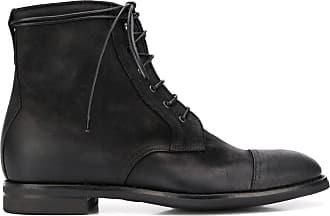 Scarosso Ankle boot Paolo - Preto