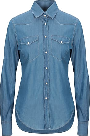 Xacus JEANS - Camicie jeans su YOOX.COM