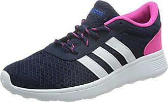 size 40 40fc6 cc9f5 adidas Neo Damen Adidas Lite Racer W F99376 Sneaker Blau (Collegiate  Navy FTWR White. 44 ...