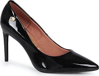 Vizzano Sapato Feminino Scarpin Vizzano Agulha