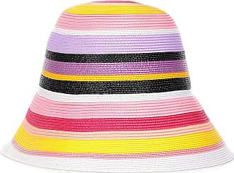Emilio Pucci Striped hat