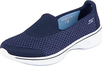 981a9c75d8a Sapatos Sem Cadarço Skechers Feminino  com até −48% na Stylight