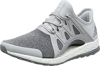premium selection c6401 bb979 adidas Damen Pureboost Xpose Laufschuhe, Grau (Grigio  Gritraplametgrimed)42