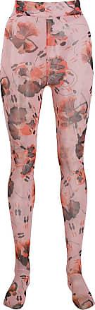 Henrik Vibskov Leggings con stampa - Di colore rosa