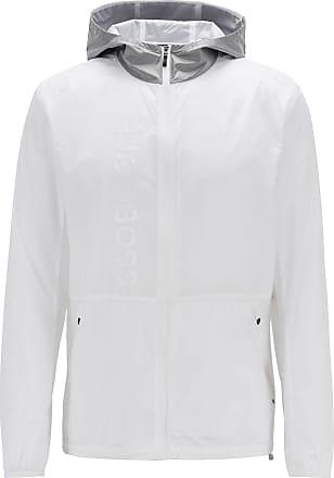 62a616b2d HUGO BOSS Hooded Jackets: 29 Items   Stylight