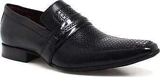 Zariff Sapato Zariff Shoes Casual Vazado