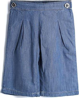 Hering Kids Calça Jeans Hering Kids Infantil Lisa Azul