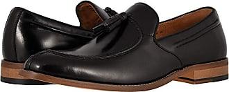 Stacy Adams Donovan (Black) Mens Shoes