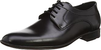 Lloyd Garvin, Mens Derby, Black (BLACK 0), 10.5 UK (45 EU)