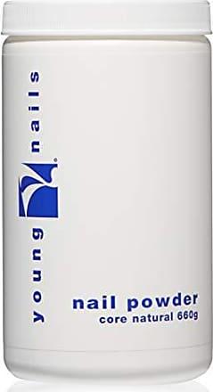 Young Nails Acrylic Core Powder, Natural, 660 g