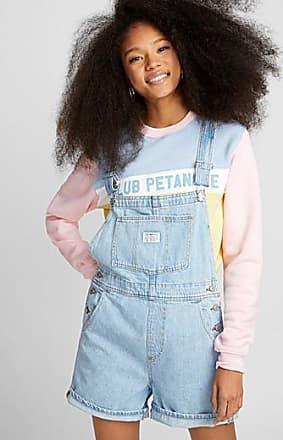 Levi's Vintage denim overalls