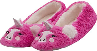 Forever Dreaming Ladies Super Warm Animal Novelty Slippers Selection