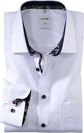 Olymp, Gant und H&M Hemden