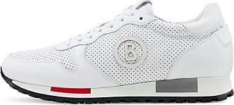 Bogner Livigno Sneakers for Men - White