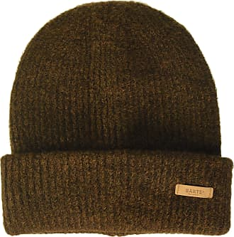 Barts Womens Witzia Beanie Beret, Brown (Brown 0009), One Size Fits All
