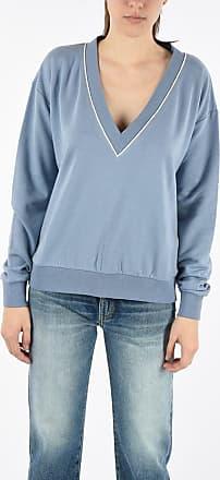 Ermanno Scervino v-neck sweatshirt Größe 42