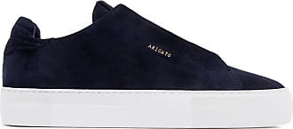 Axel Arigato Clean 360 Laceless - Navy Suede Leather