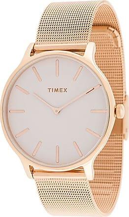 Timex Relógio Transcend 38 - Dourado
