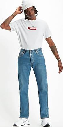 Levi's 501 93 Straight Jeans - Blue