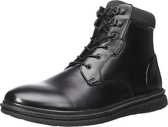Kenneth Cole Reaction Mens Corey Flex Boot Fashion, Black/Black, 11 UK