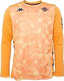 Kappa RBB Real Betis goalkeeper top