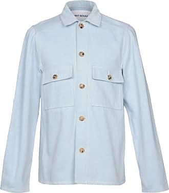 Umit Benan DENIM - Jeanshemden auf YOOX.COM
