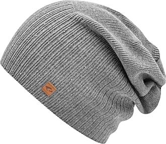 Chillouts Bonnet Lowell gris clair
