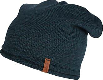 Chillouts Bonnet Leicester Hat vert