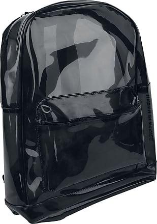e51c8fbd050 Urban Classics Transparent Backpack - Unisex-Ryggsäck - transparent