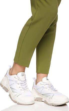 Sneakers Benetton®: Acquista fino a −50%   Stylight