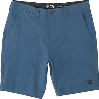 Billabong Crossfire Mid 19 - Submersible Shorts - Men - 32 - Blue