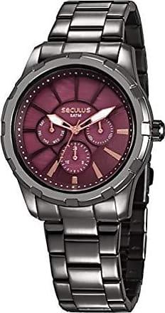 Seculus Relógio Seculus Feminino 35003lpsvss2