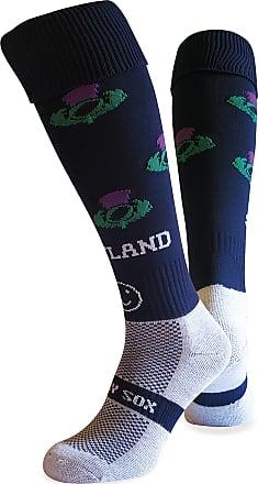 Wackysox Scotland Socks
