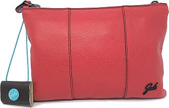 Gabs GABS Womens Shoulder Bag Red Rosso Sangue