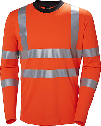 Helly Hansen Mens for Vest, Orange, L-Chest 42.5 (108Centimeters)