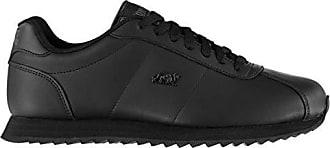 Lonsdale STEPNEY- Sneaker low schwarz