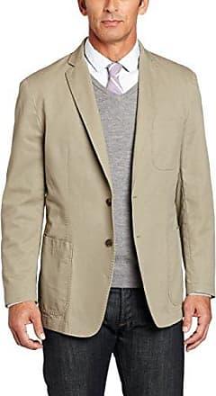 Tommy Hilfiger Mens Unconstructed Sweater Sportcoat Blazer