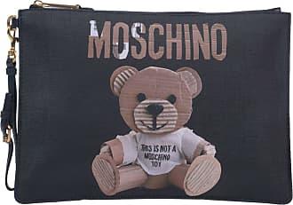 Moschino BORSE - Borse a mano su YOOX.COM