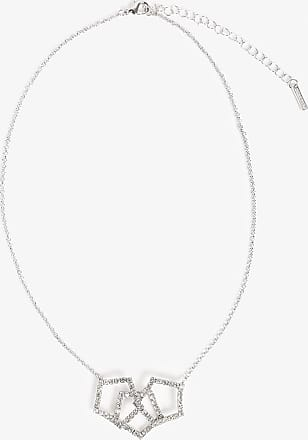 Scalpers Hexagonal Necklace