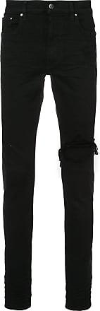 Amiri Broken jeans - Black