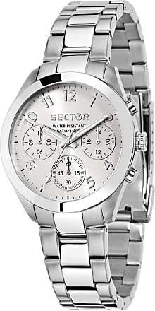 Sector Orologio Cronografo Donna Sector 120 R3253588502