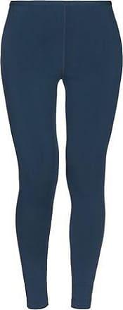 BLACK Wool leggings  Alaïa  Leggings - Dameklær er billig