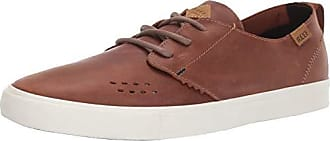 5fae1a871d0b1 Reef Mens Landis 2 Natural Skate Shoe Tobacco Cork 9.5 M US