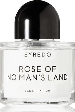 BYREDO Rose Of No Mans Land Eau De Parfum - Pink Pepper & Turkish Rose Petals, 50ml - Colorless