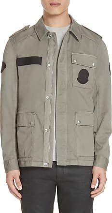 5529f6395f Belstaff Mens Belstaff Neeson Utility Jacket