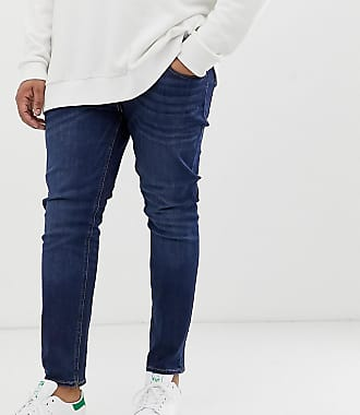blu chiaro PEPE Hatch uomo jeans slim fit w33 l34