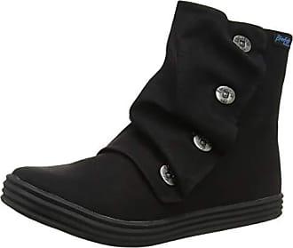 Damenschuhe Blowfish Suba (braun) Stiefeletten & Boots