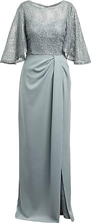 Adrianna Papell Abendkleid mit Paillettenbesatz - MINT