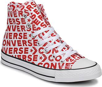 744e6349f42c6 Baskets Converse® en Rouge : jusqu''à −52% | Stylight